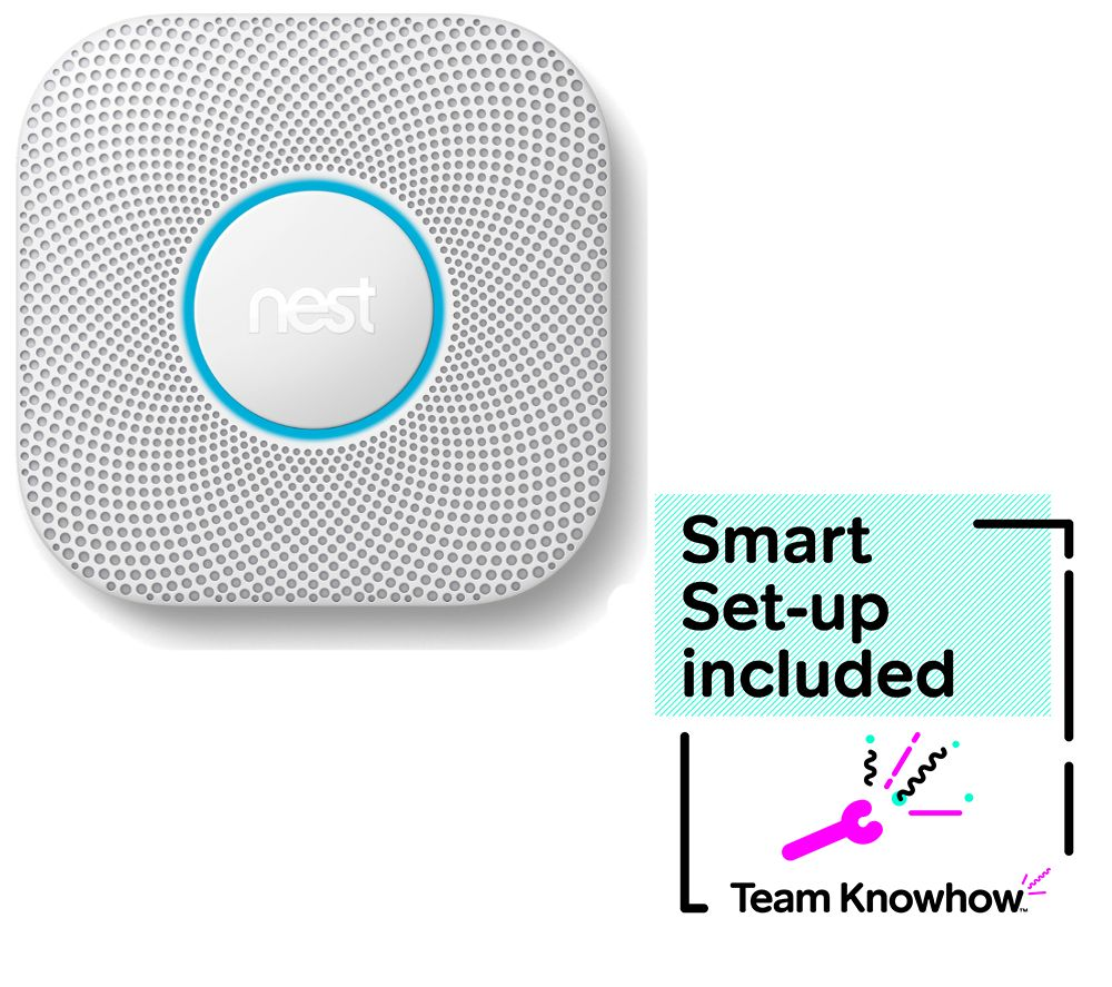 Compare retail prices of Knowhow Hard Wired Protect 2nd Generation Smoke and Carbon Monoxide Alarm and Installation Bundle to get the best deal online