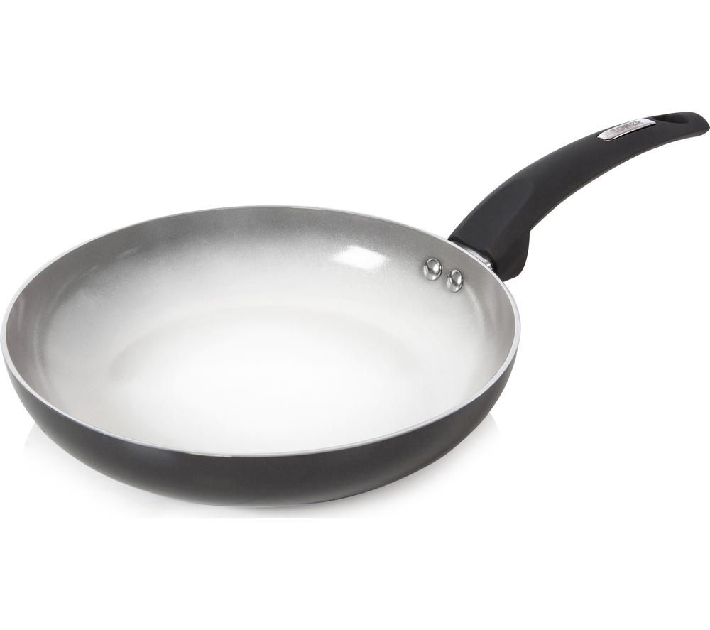 TOWER T80308 28 cm Non-stick Frying Pan - Graphite