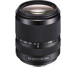 SONY SAL18135 18-135mm f/3.5-5.6 SAM Standard Zoom Lens