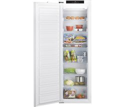 HOTPOINT Day 1 HF 1801 E F AA.UK Integrated Tall Freezer