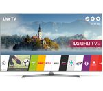 "LG 60UJ750V 60"" Smart 4K Ultra HD HDR LED TV"