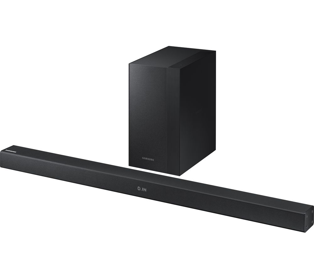 SAMSUNG HW-M360/XU 2.1 Wireless Sound Bar