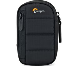 Tahoe CS 20 LP37061-0WW Compact Camera Case - Black