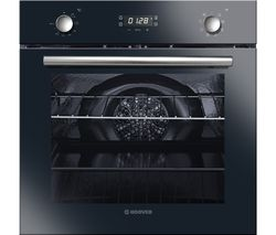 HOOVER HOC3250BI Electric Oven - Black