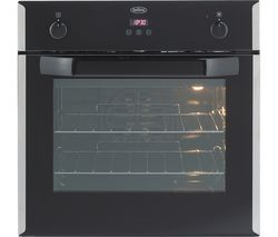 BELLING BI60EFR WHT Electric Oven - White
