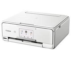 CANON PIXMA TS8151 All-in-One Wireless Inkjet Printer