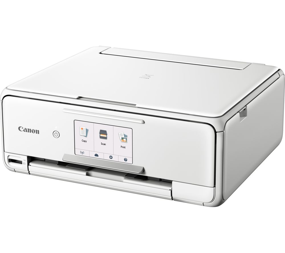Discover just how easy it is to print and scan wirelessly using your iOS or Android smart devices and the free Canon PRINT app. See how few steps it takes to set up your printer You can quickly set up and register up to 10 printers using the Canon PRINT app - and easily share them among multiple users.
