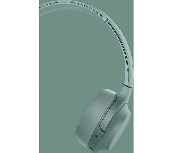 SONY h.ear Series WH-H800 Wireless Bluetooth Headphones - Green Fast ... f8976a7732227