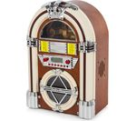 ITEK I60012 Wireless Jukebox Hi-Fi System