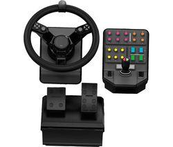 G Saitek Farm Simulator Controller