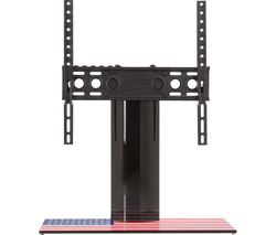 AVF B400US 550 mm TV Stand with Bracket - Stars & Stripes