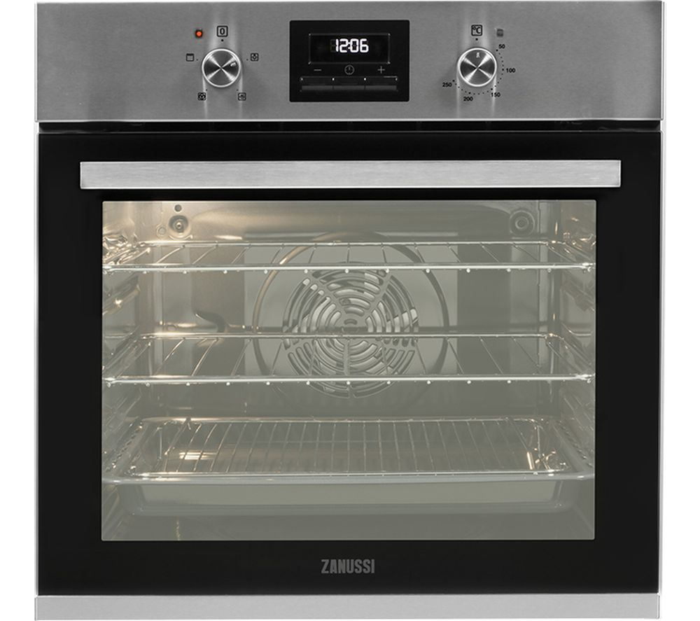Zsi Zob35471xk Electric Oven Stainless Steel