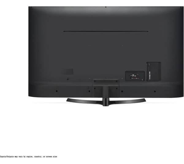 LG 55UK6470PLC 55