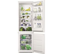 ZANUSSI ZBB28441SV Integrated 60/40 Fridge Freezer