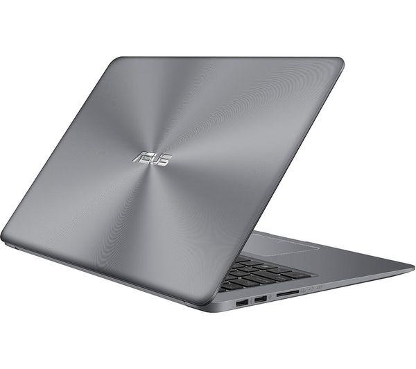 "Image of ASUS VivoBook F510 15.6"" Intel® Core™ i3 Laptop - 256 GB SSD, Grey"