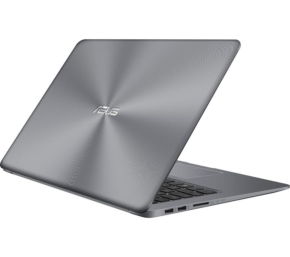 "Image of ASUS VivoBook F510 15.6"" Intel® Core™ i3 Laptop - 256 GB SSD, Grey, Grey"