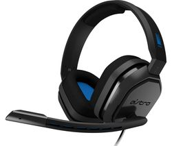 Image of ASTRO A10 Gaming Headset - Blue