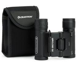 CELESTRON Upclose G2 71230-CGL 8 x 21 mm Binoculars - Black