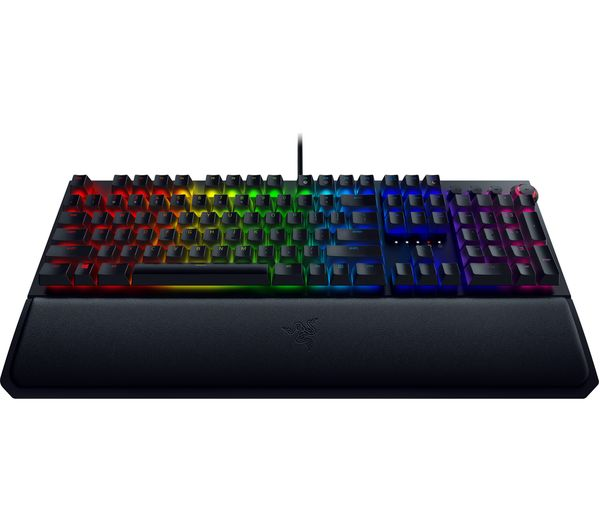 8982144cc97 RAZER BlackWidow Elite Mechanical Gaming Keyboard Fast Delivery ...