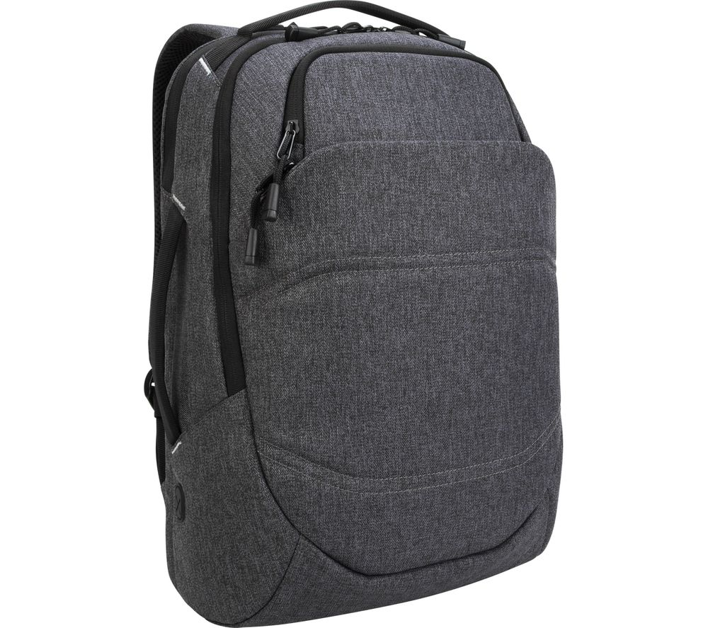 "TARGUS Groove X2 Max 15"" Laptop Backpack - Charcoal"