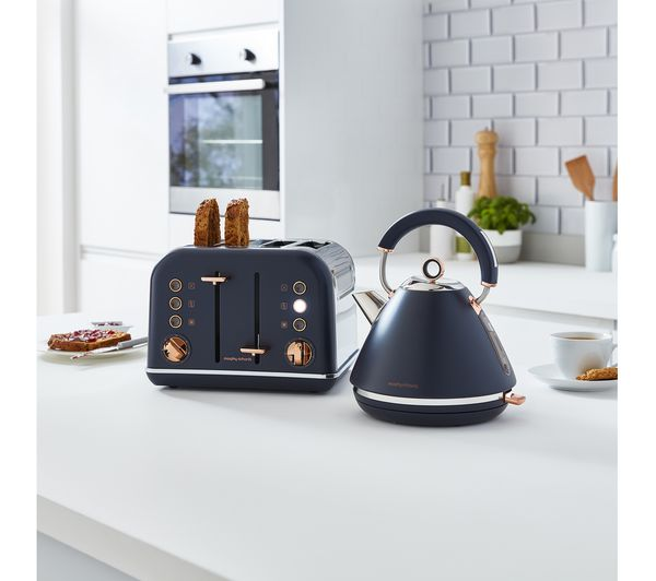 MORPHY RICHARDS Rose Gold Collection