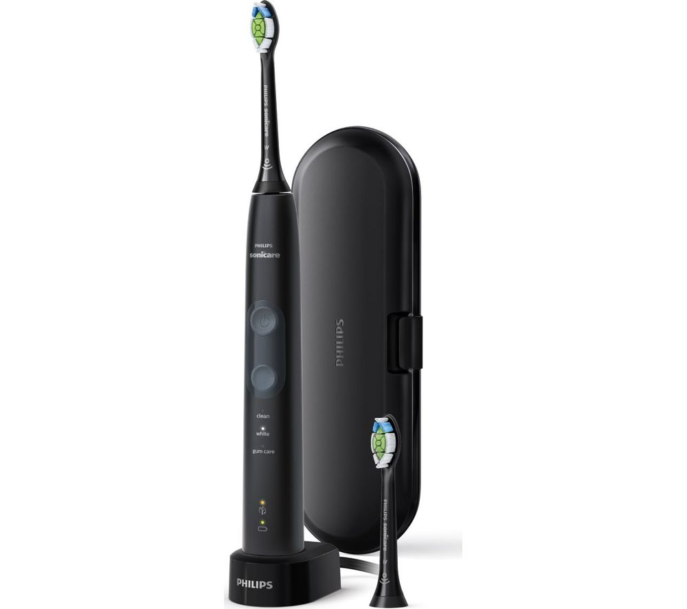 PHILIPS Sonicare ProtectiveClean 5100 HX6850 Electric Toothbrush