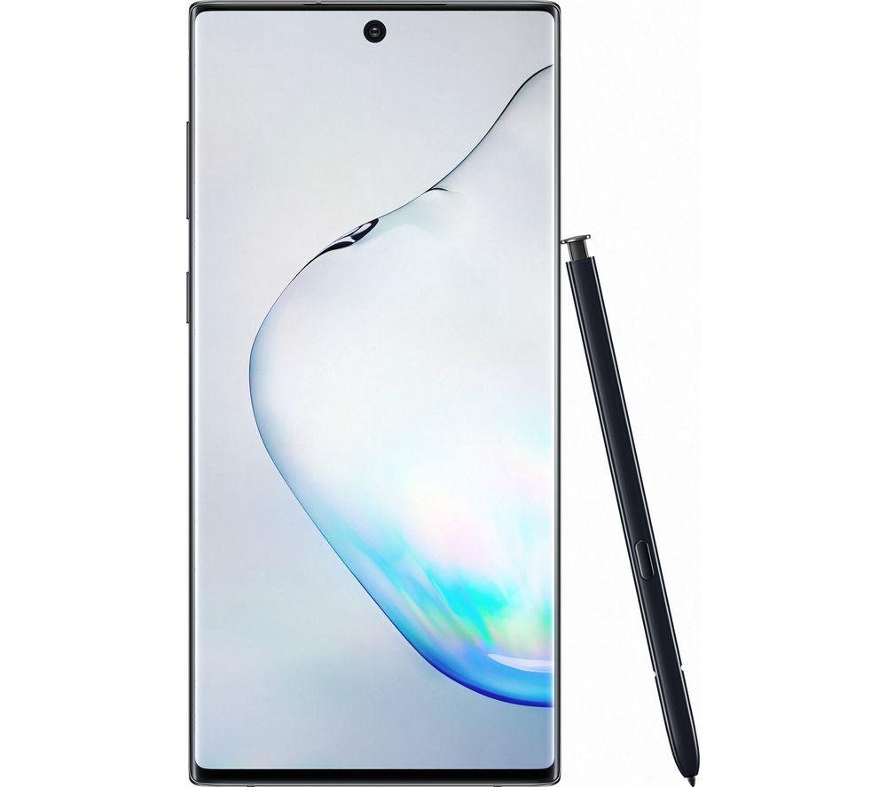 SAMSUNG Galaxy Note 10 - 256 GB, Aura Black