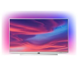 PHILIPS Ambilight 50PUS7334/12 50
