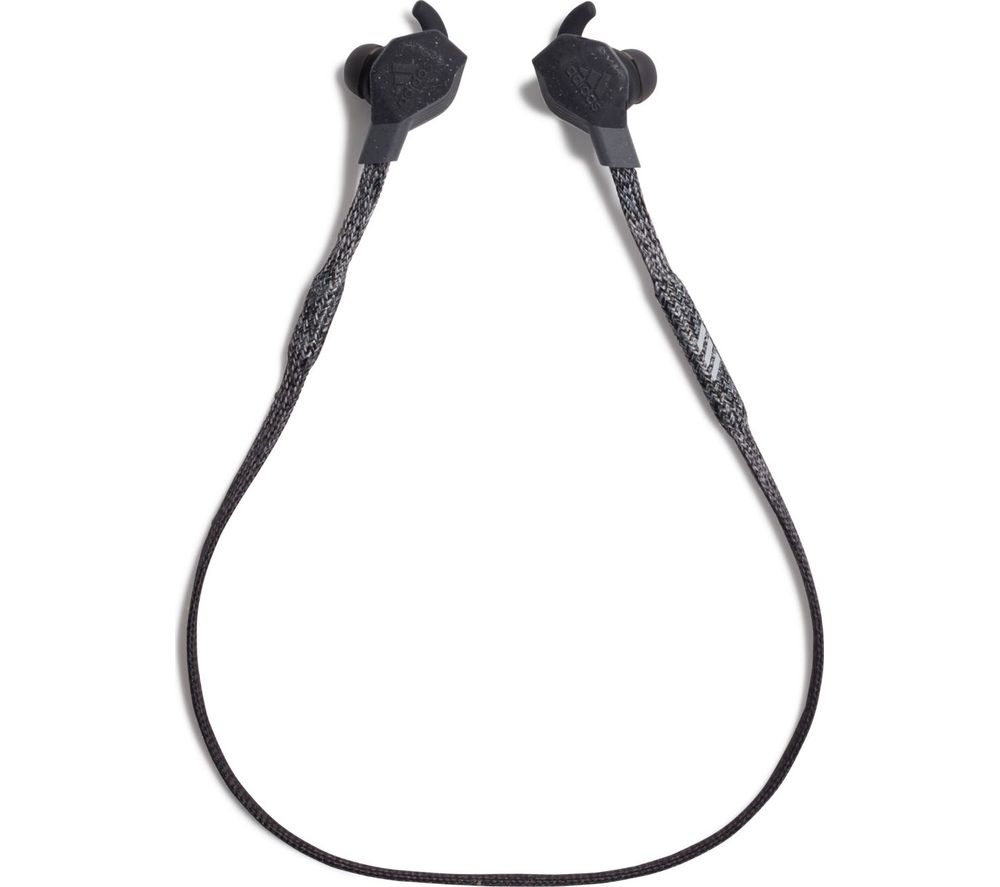 Image of Adidas In Ear Headphones, Grey