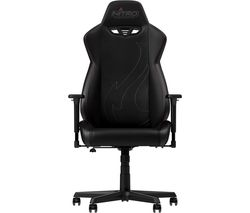 S300 EX Gaming Chair - Carbon Black