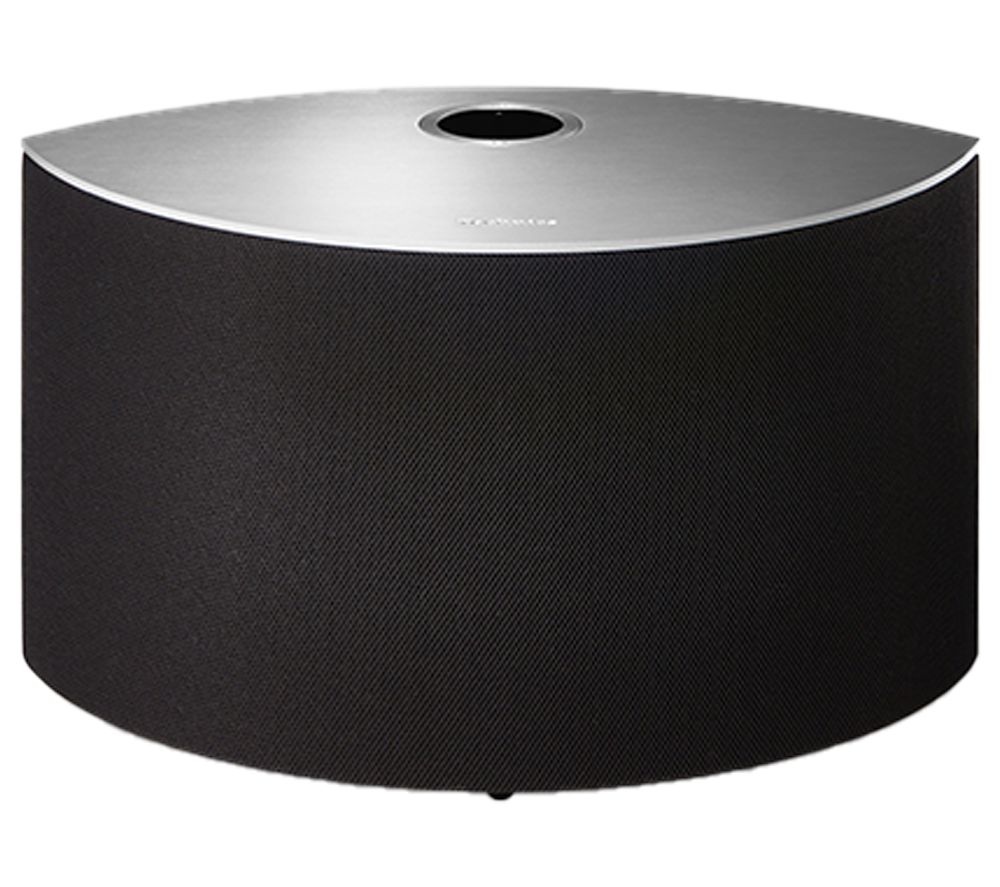 Image of Ottava SC-C30 Wireless Multi-Room Speaker - Black, Black
