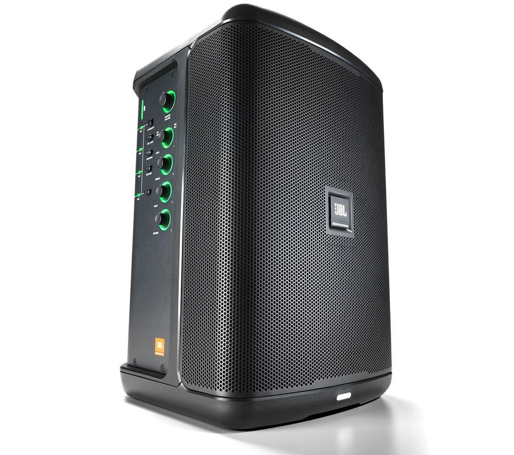 JBL EON ONE Compact Portable Bluetooth PA System - Black