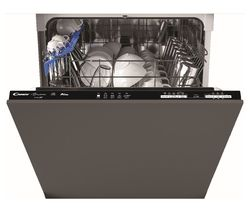 CB13L38B 80 Full-size Fully Integrated WiFi-enabled NFC Dishwasher