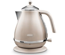 Icona Metallics KBOT3001.BG Jug Kettle - Gold