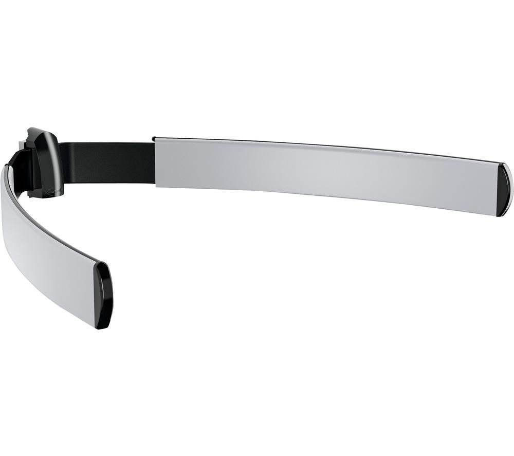 VOGELS AV 10 Multi-Support Shelf - Silver, Silver