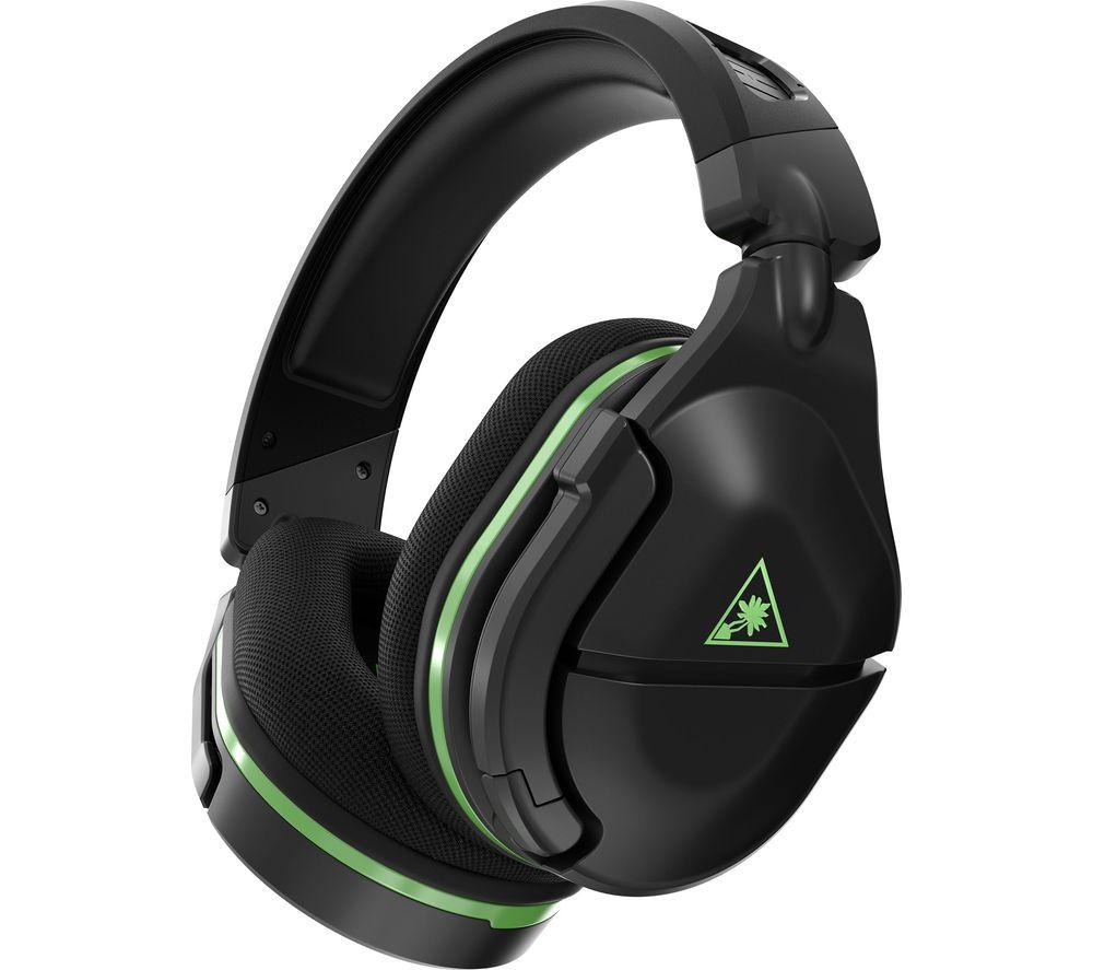 TURTLE BEACH Stealth 600x Gen 2 Wireless Gaming Headset - Black
