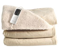 16771 Electric Overblanket - Single