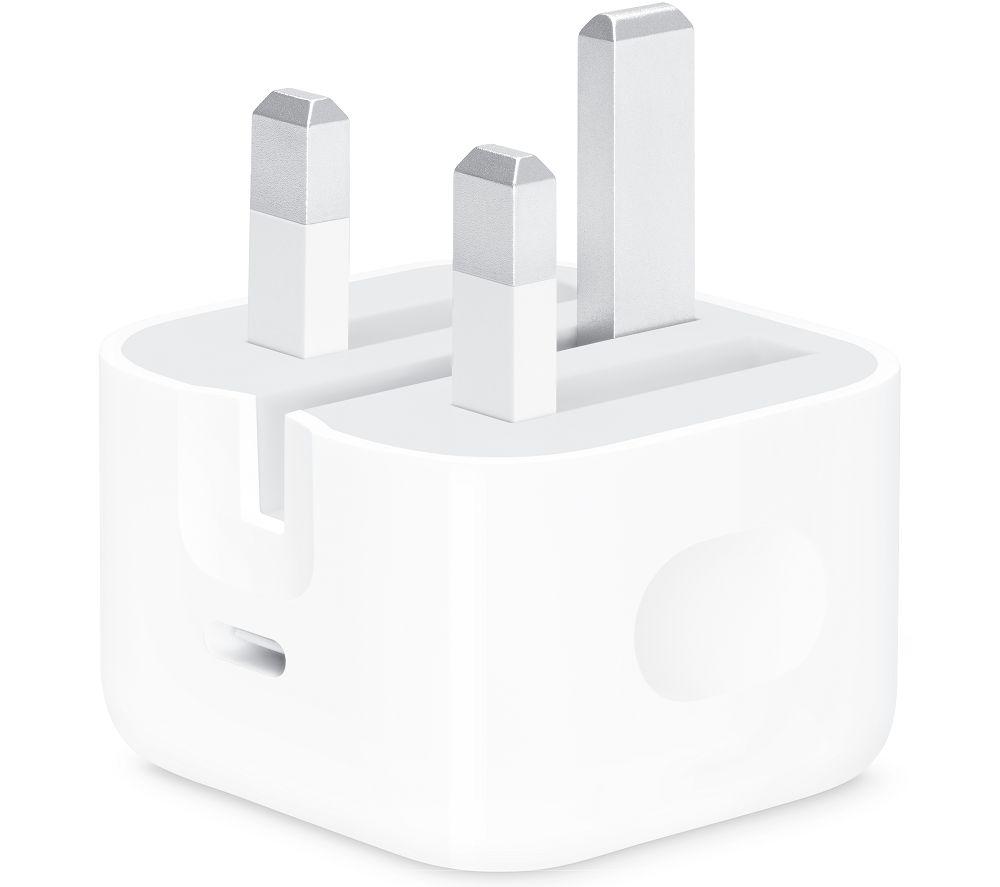 APPLE 20 W USB Type-C Power Adapter