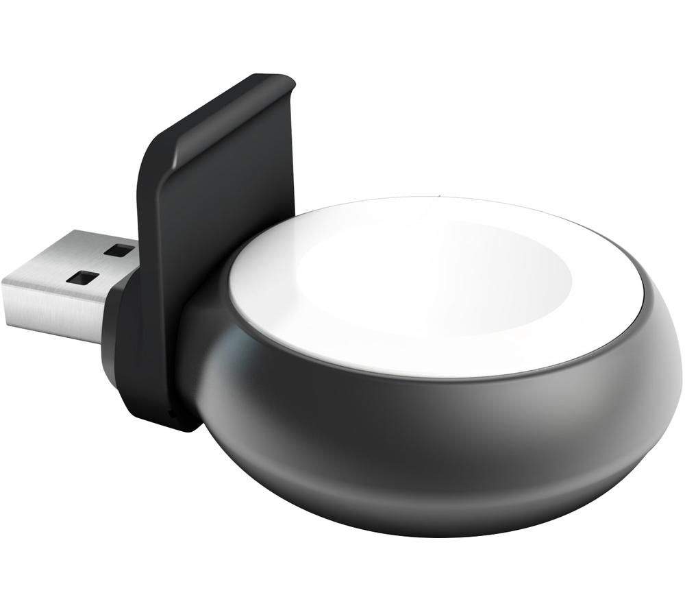 ZENS ZEAW01B/00 Apple Watch USB Wireless Charger