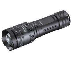 Ultra Pro LED Torch - Grey
