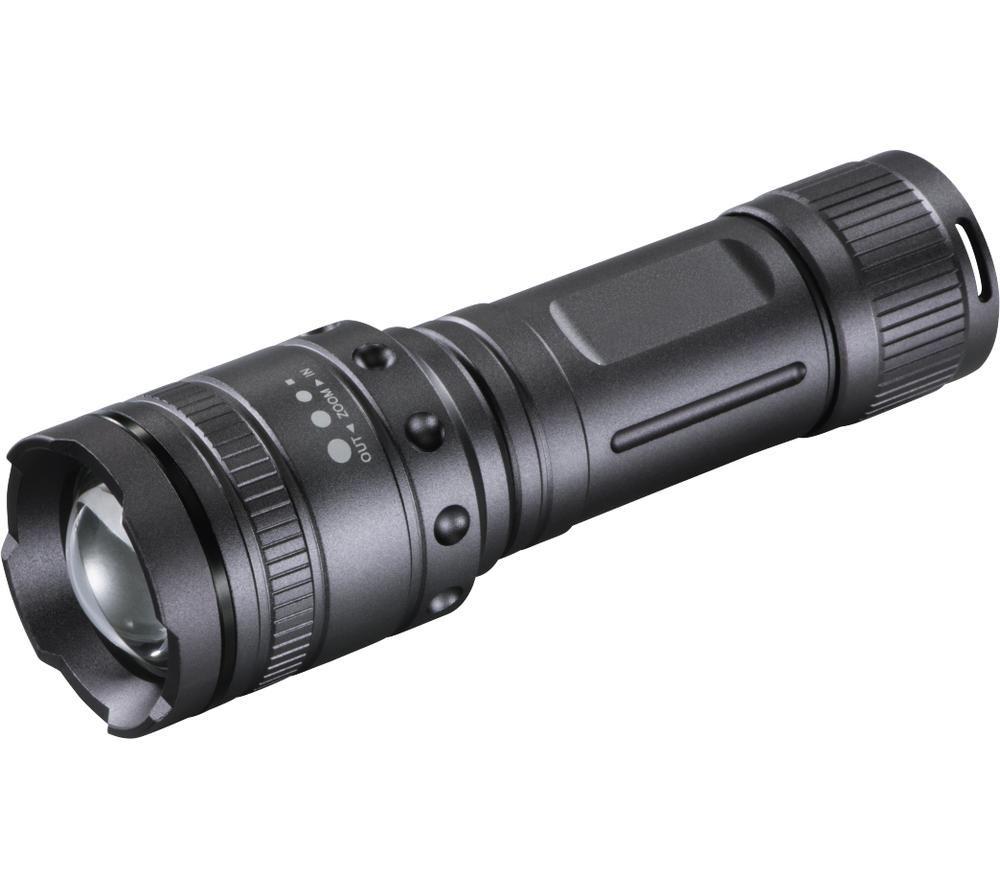 HAMA Ultra Pro LED Torch - Grey