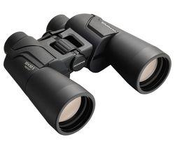 10 x 50 mm S Binoculars - Black
