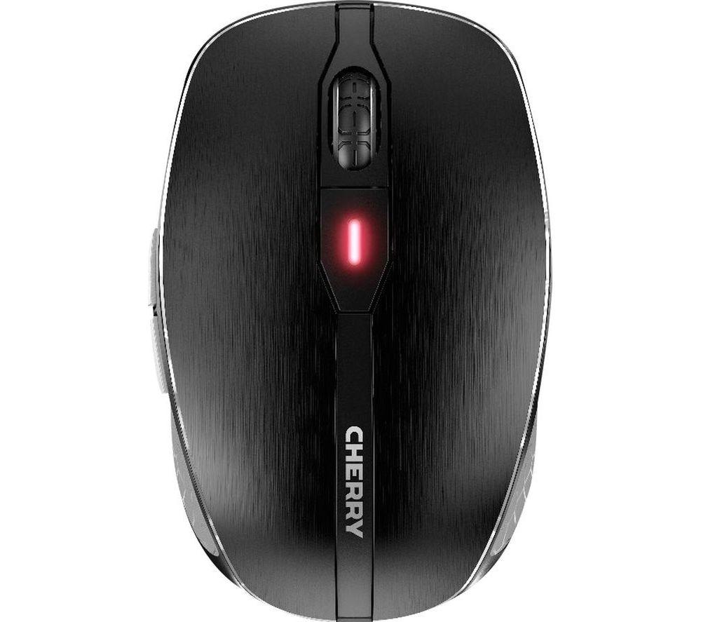 CHERRY MW 8 Advanced Wireless Optical Mouse