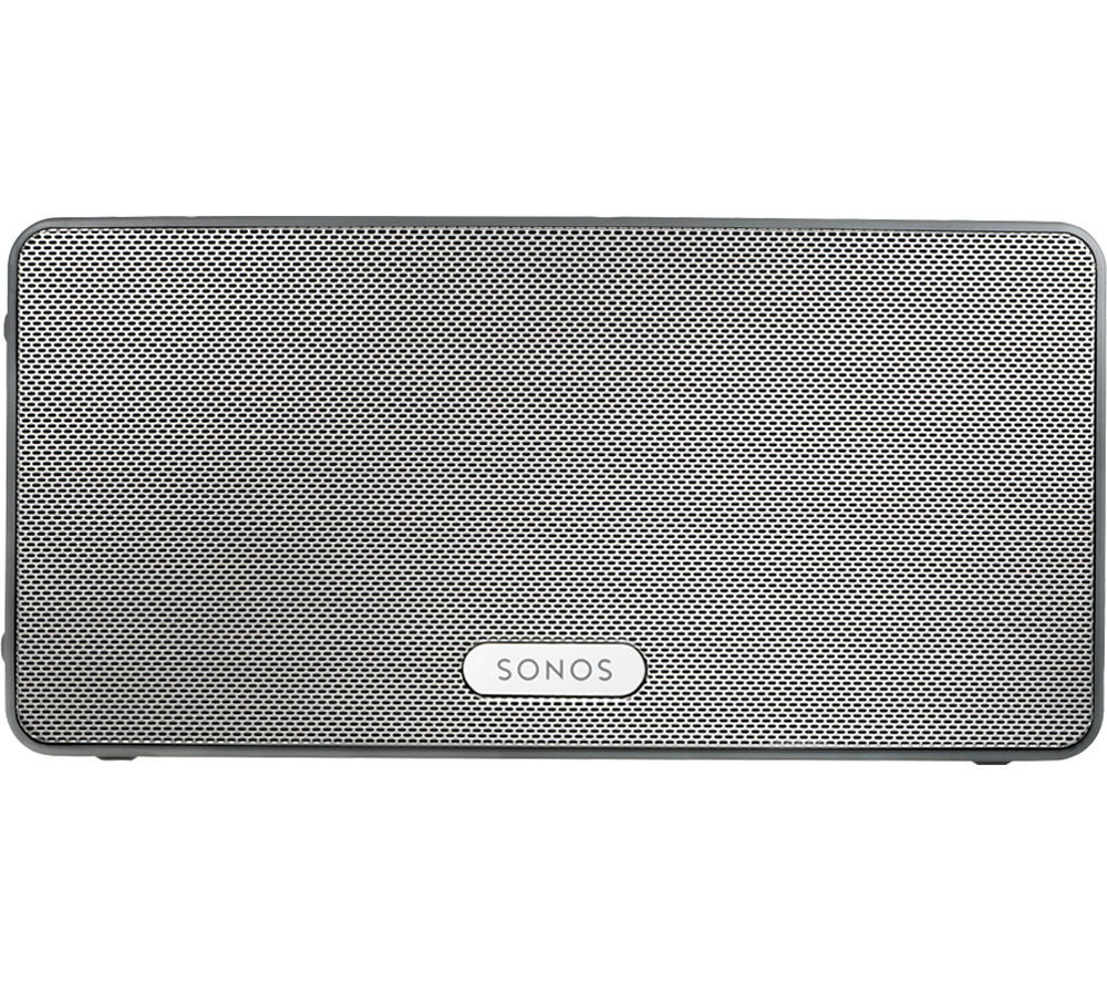 Compare prices for Sonos PLAY 3 Wireless Smart Sound Multi-Room Speaker