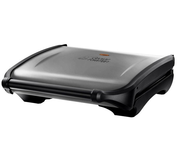 Buy george foreman 19932 entertaining grill free delivery currys - Buy george foreman grill ...