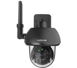 MOTOROLA Focus 73 Connect HD WiFi Home Security Camera