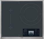 AEG HK683320XG Electric Induction Hob - Black