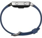 FITBIT Blaze Classic Accessory Band - Large, Blue