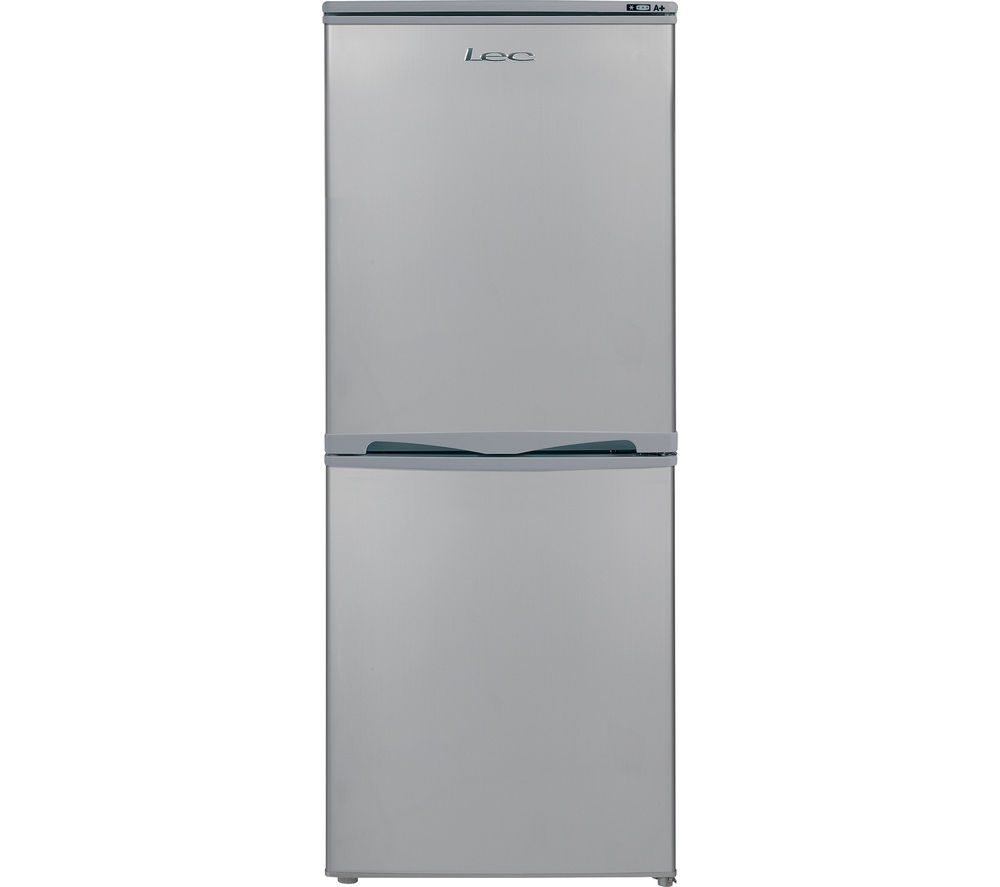 Compare prices for Lec T5039S Fridge Freezer