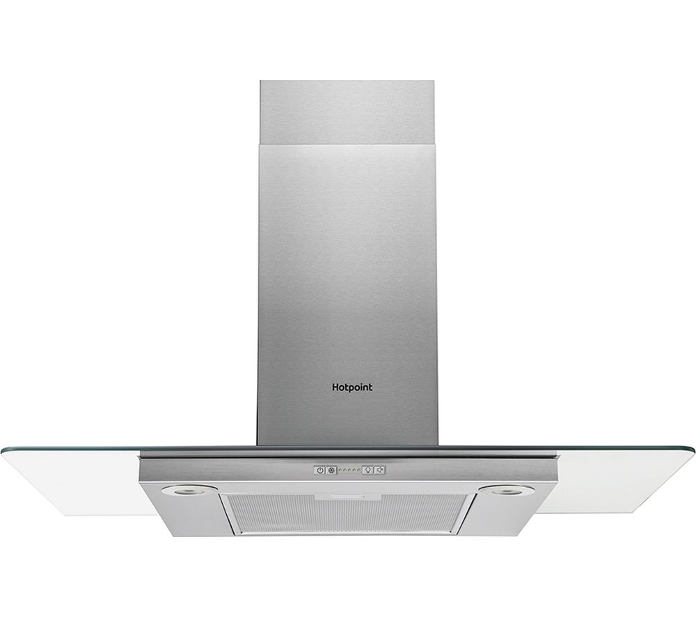 Compare prices for Hoover PHFG9.5FABX Chimney Cooker Hood Stainless Steel